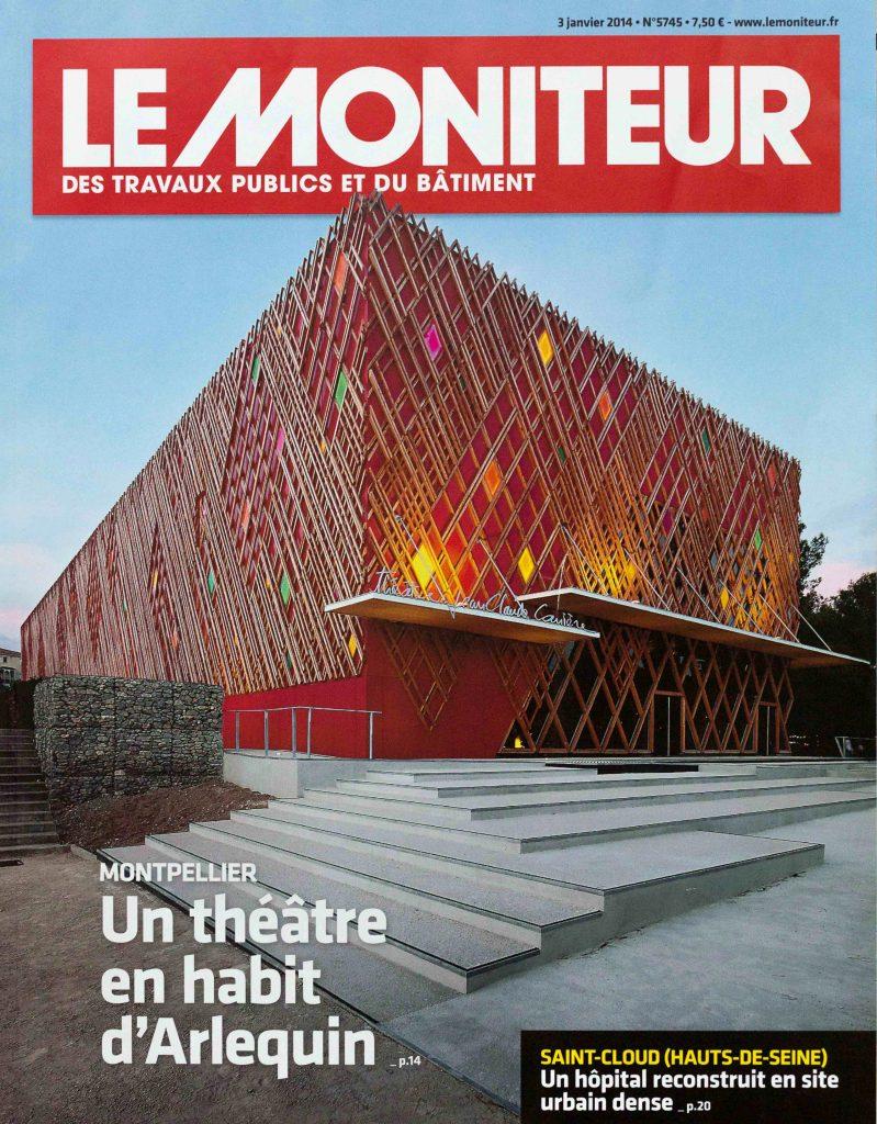 Le Moniteur 5745 01.2014