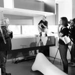 Lancement TOG Philippe Starck RBC Design Center