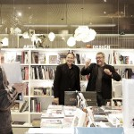 Lancement TOG Philippe Starck RBC Design Center