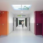 Bloc soin Extension du CHU Lapeyronie à Montpellier