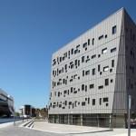 Maison Départementale des Sports Montpellier