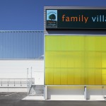 Centre commercial Family Village Nîmes