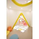 Espace Jeux Maison de la Petite Enfance Lodève