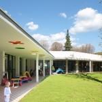 Jardin de la Maison de la Petite Enfance Lodève