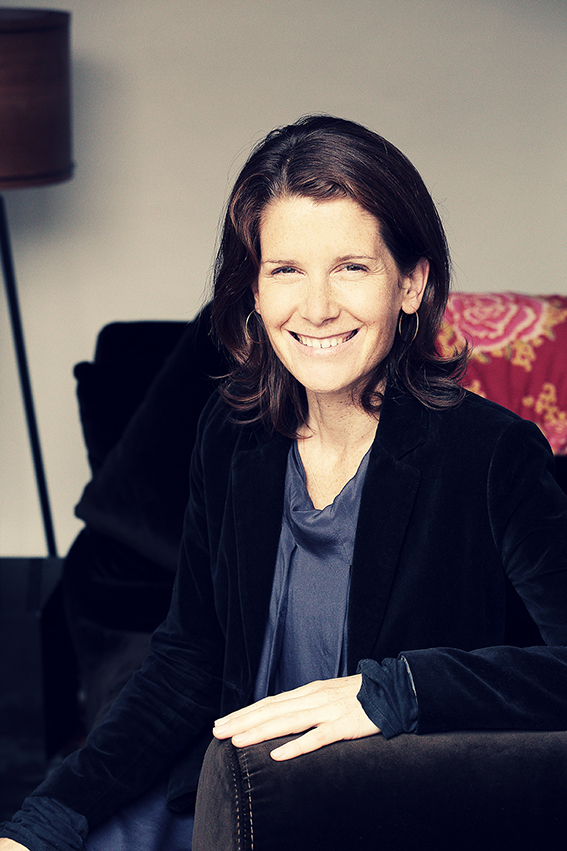 Lise Gallois | Facilitatrice de réunions