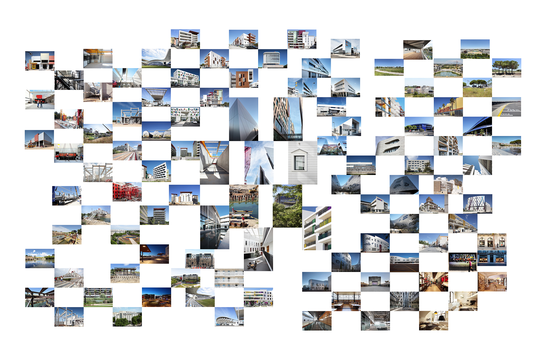 SERM Mosaïque 130 reportages