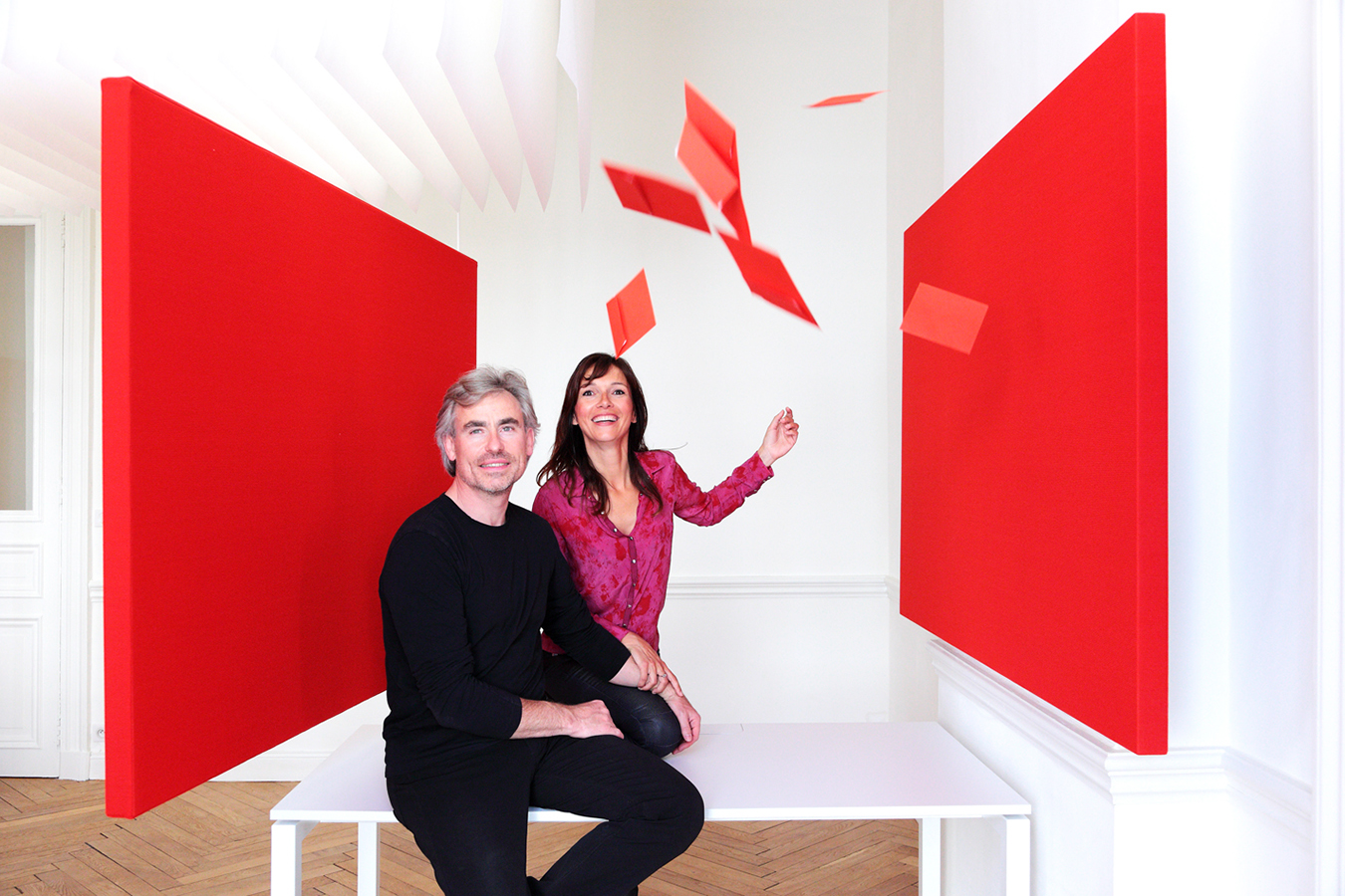 Séverine Duprat & Jacques Ost | MIO