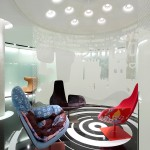 Moroso Showroom RBC Avignon