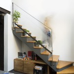 escalier agence s