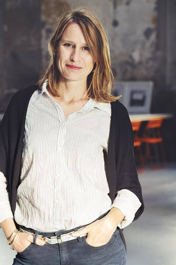 Julia Simonot Palacio | Céramiste