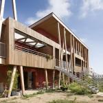 Mascobado Habitat participatif Montpellier Grisettes Archietcture et environnement PM Photo MC Lucat