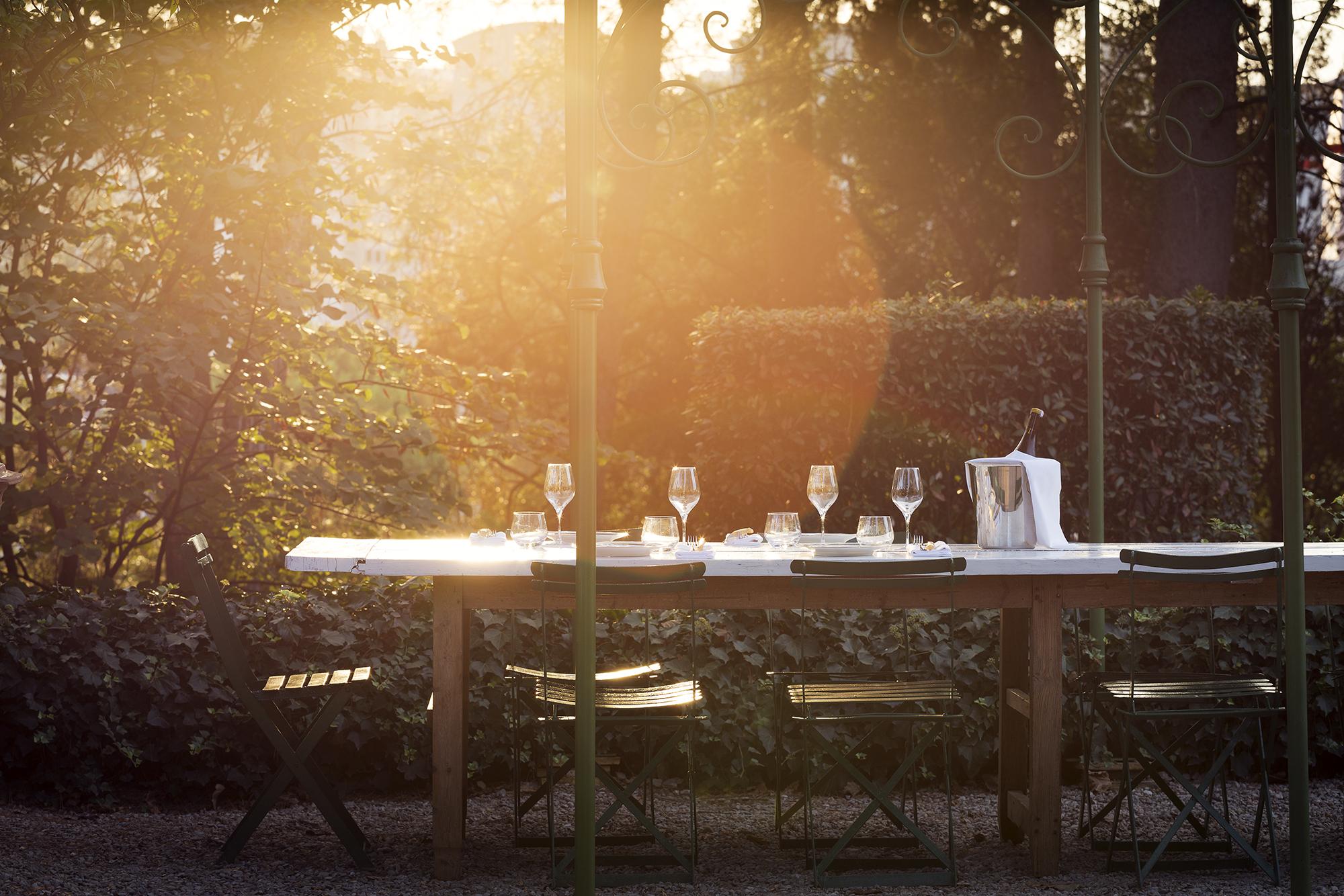 Bonon Maison d'hotes restaurant montpellier 2016