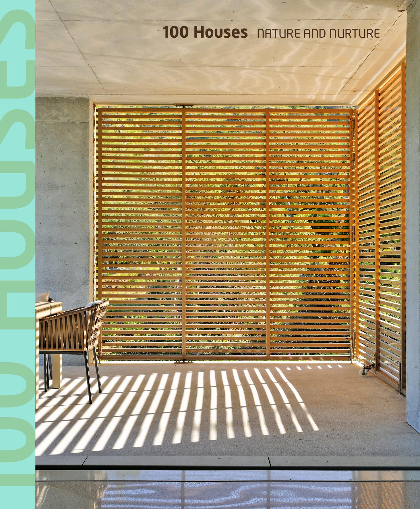 100 houses_COVER Brengues Le Pavec Maison CTN