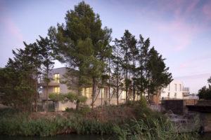 logements Aigues Mortes AHA Kaufman & Broad