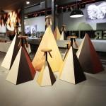 Pernette Perriand & Jacques Barsac RBC Design Center