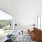 Salon Villa Tranquille