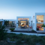 Maison Eden au Cap d'Agde