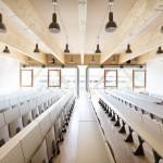 extension université paul valery salle de classe