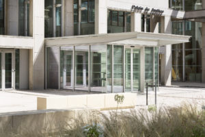 PALAIS DE JUSTICE Montpellier | TRAVERSES
