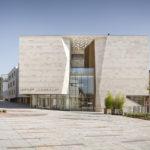 EHPAD COMBAREL Rodez | Architecture et Environnement P.M. | Bedrune Architectes